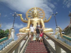 Fotos familia Tailandia (1)